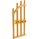 LEGO Gate 1 x 4 x 9 Arched with Bars (42448)