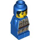 LEGO Ramses Return Adventurer Microfigure
