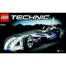 LEGO Record Breaker Set 42033 Instructions