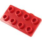 LEGO Bracket 1 x 2 - 2 x 4 (21731 / 93274)