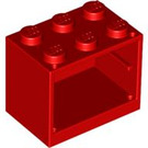 LEGO Cupboard 2 x 3 x 2 with Solid Studs (4532)