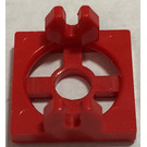 LEGO Magnet Holder Tile 2 x 2 with Tall Arms and Deep Notch (2609)
