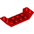 LEGO Slope 2 x 6 (45°) Double Inverted with Open Center (22889)