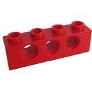 LEGO Technic Brick 1 x 4 with Holes (3701)
