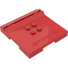 """LEGO Tile 6 x 6 x 2/3 with 4 Studs and Card-holder - """"SPORTS"""" (45522)"""