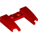 LEGO Wedge 3 x 4 x 0.6 with Cutout (11291 / 31584)