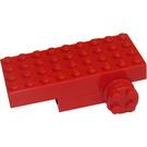 LEGO Wheel Pull-Back Motor (2574)