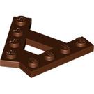 LEGO Plate A-Frame 45° (15706)