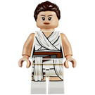LEGO Rey in White Robes Minifigure