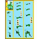 LEGO Robo Pod Set (Boxed) 4346-1 Instructions