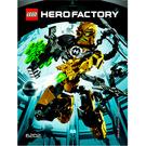 LEGO ROCKA Set 6202-1 Instructions