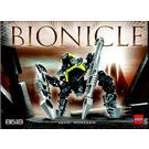 LEGO Rorzakh Set 8618-1 Instructions