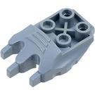 LEGO Dinosaur Foot 2 x 4 x 0.6 (40393)