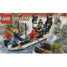 LEGO Shanghai Surprise Set 3050