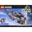 LEGO Snowspeeder Set 7130