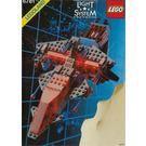 LEGO SP-Striker Set 6781 Instructions