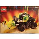 LEGO Spectral Starguider Set 6933 Instructions