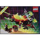 LEGO Stellar Recon Voyager Set 6956 Instructions