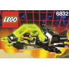 LEGO Super Nova II Set 6832