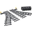 LEGO Switch Tracks Set 60238