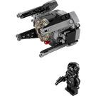 LEGO TIE Interceptor Set 75031