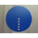 LEGO Design and Technology Panel, Large Circle