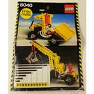 LEGO Universal Set 8040 Instructions