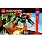 LEGO Uplink Set 7708 Instructions
