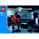 LEGO Vladek Set 8774 Instructions