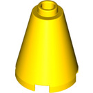 LEGO Cone 2 x 2 x 2 (Open Stud) (3942 / 14918)