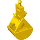 LEGO Crane Grab Bucket with Spring (75172)