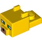 LEGO Minecraft Ocelot Head (24007)