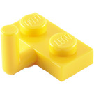 LEGO Plate 1 x 2 with Hook (6mm Horizontal Arm) (4623)
