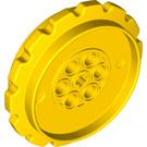 LEGO Sprocket Dia. 55,8 with Cross Hole (42529)