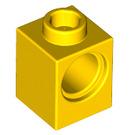 LEGO Technic Brick 1 x 1 with Hole (6541)