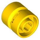 LEGO Wheel Rim Wide Ø11 x 12 with Notched Hole (6014)