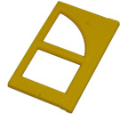 LEGO Window Pane for Frame 2 x 6 x 6 (6237)